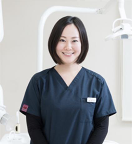 歯科衛生士の写真