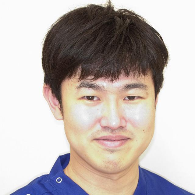 歯科医師 杉山