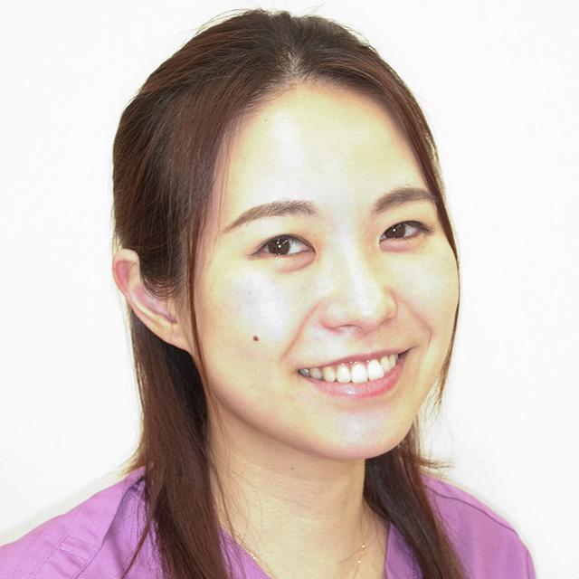 歯科医師 水永